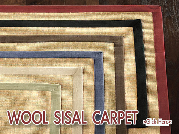 Wool-Sisal-Carpet